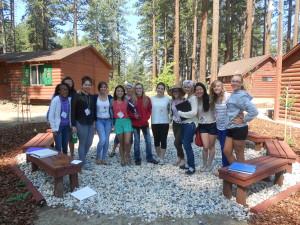 3. Camp