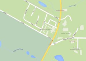 4-H Road Image